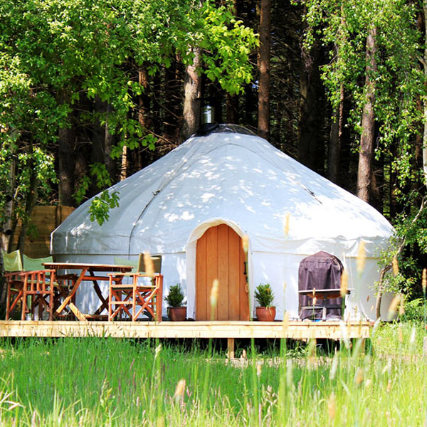 Welcome to Glamping Trade UK